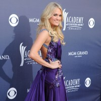 Carrie Underwood, ACM Awards