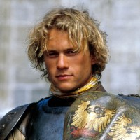 Heath Ledger, A Knight's Tale