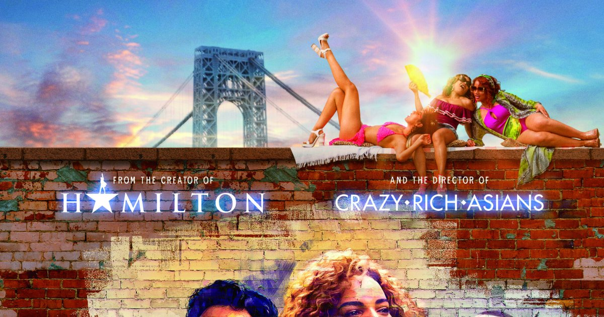 'In the Heights' hits theaters: The best movie musicals.jpg