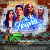 In The Heights, Anthony Ramos