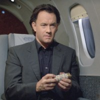 The Da Vinci Code, Tom Hanks