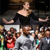 Adele, Skepta