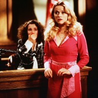 Legally Blonde, Reese Witherspoon, Linda Cardellini