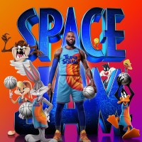 Space Jam: A New Legacy, LeBron James