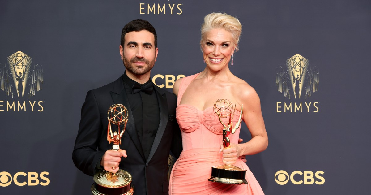 All the Emmys 2021 can't-miss moments in real time: What had people talking tonight.jpg