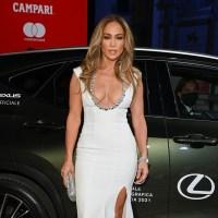 Jennifer Lopez, Venice Film Festival
