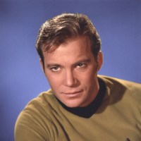 Star Trek, Captain Kirk, William Shatner