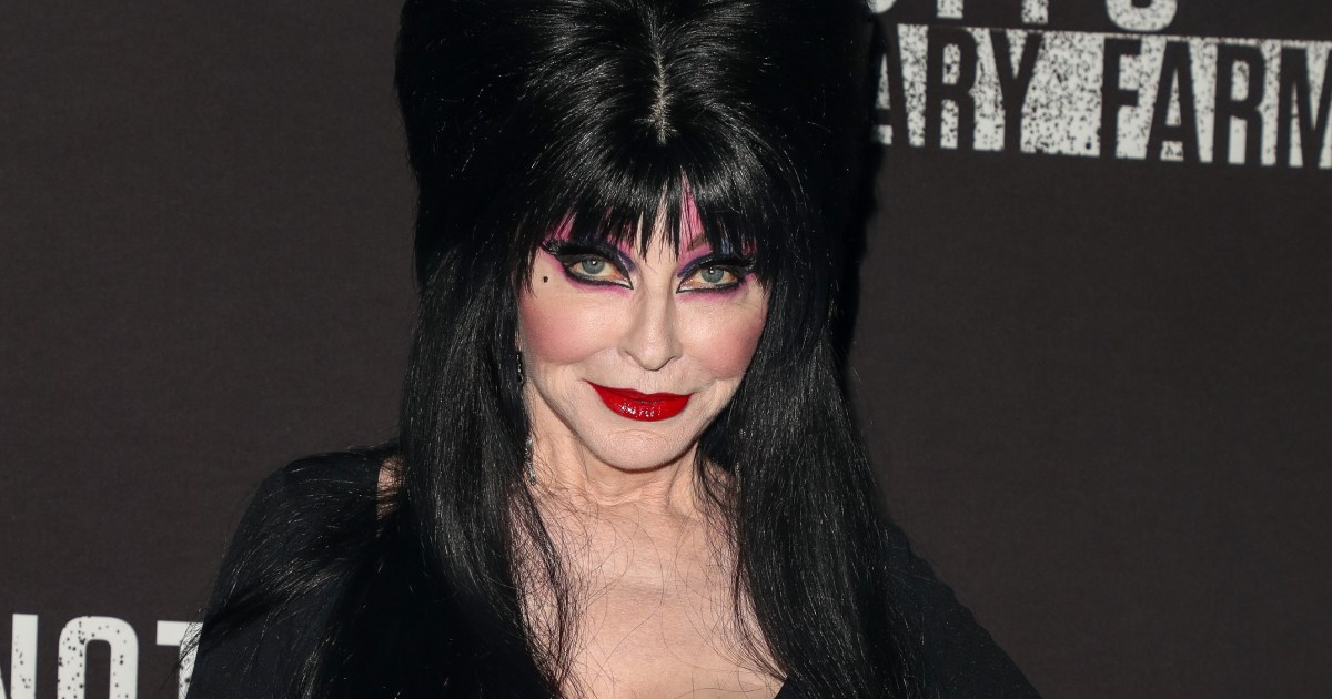 Elvira actress reveals she's been with a woman for nearly 2 decades, more celebs who came out.jpg