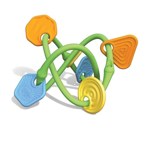 Green Toys Babyrammelaar, wonderzolder.nl
