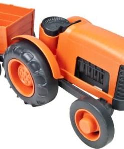 Green Toys trekker - Tractor -liefsvanlauren.nl