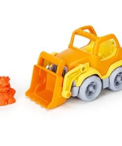 Scooper Green Toys - Shovel, wonderzolder.nl