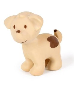 puppy, nattuurrubber, tikiri, boederijset, wonderzolder.nl
