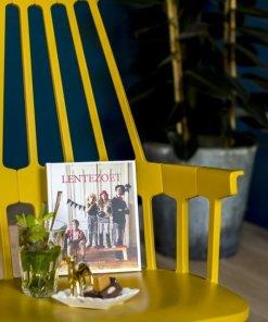 gedichtenbundel Lentezoet, 2e editie, wonderzolder.nl