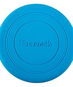 Scrunch frisbee Royal blue, frisbee, scrunch, wonderzolder.nl