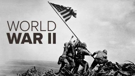 World War II History - The Social History of World War Two - WWII History |  Wondrium