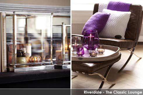 The Classic Lounge  Interieuraccessoires  Interieur