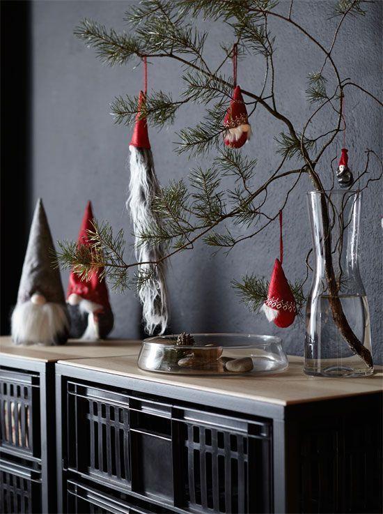 IKEA kersttrends 2017  Kersttrends 2019