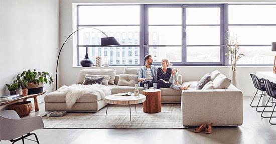 Je huis opnieuw inrichten Inrichten en indelen interieur