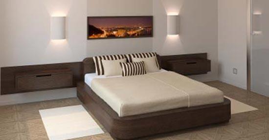 uitzoeken van een bed  Bed en matras  Slaapkamers