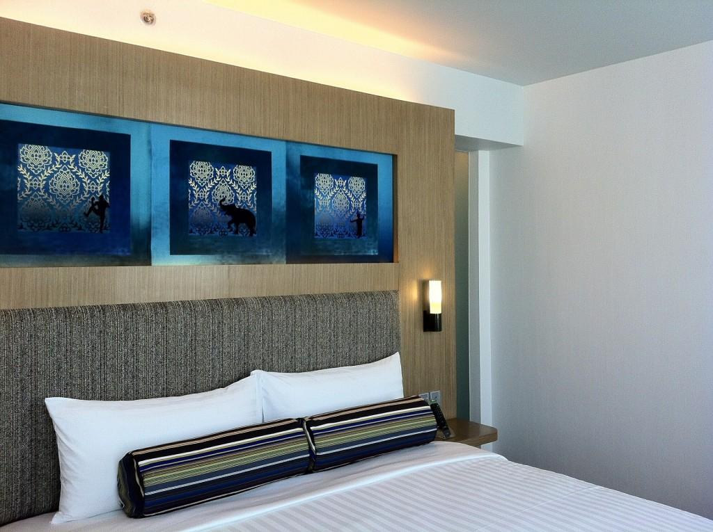 Warme slaapkamer kleuren  Woning Voordeel