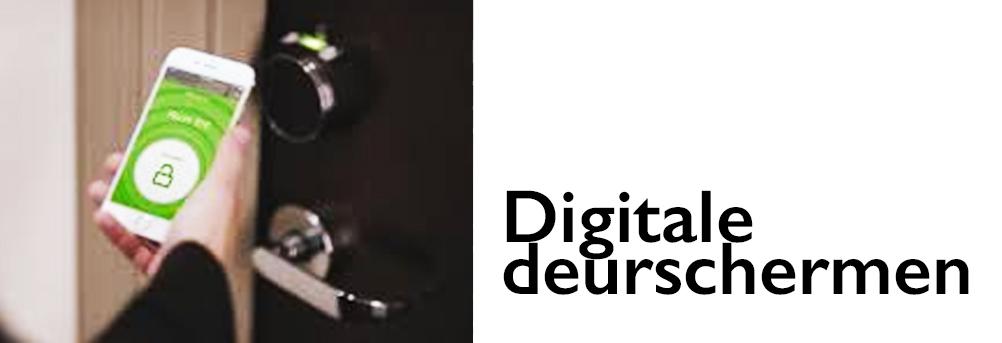 Digitale kaarten