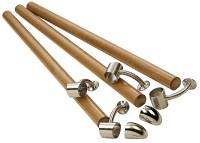 Boxed handrail kits