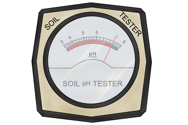 labelled diagram of ph meter husqvarna 240 chainsaw parts what are the a soil scale close up analogue