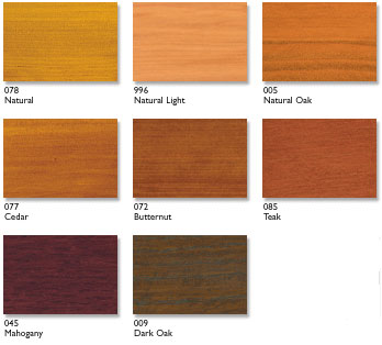 Sikkens Mahogany Wood Stain