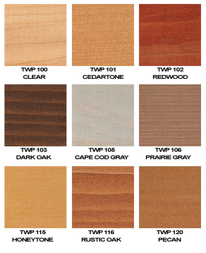 Sikkens Color Chart Stain | mountainstyle co