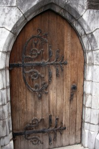 Exterior doors - What Does Your Front Door Say About You ...