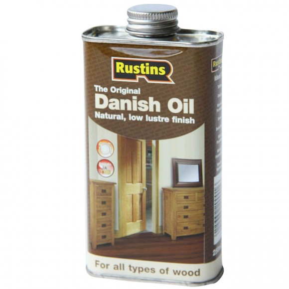 Best Danish Oil