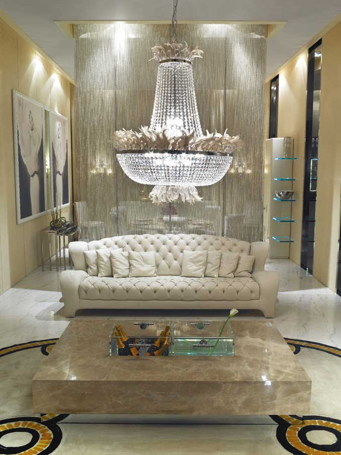 2014 Living Room Designs
