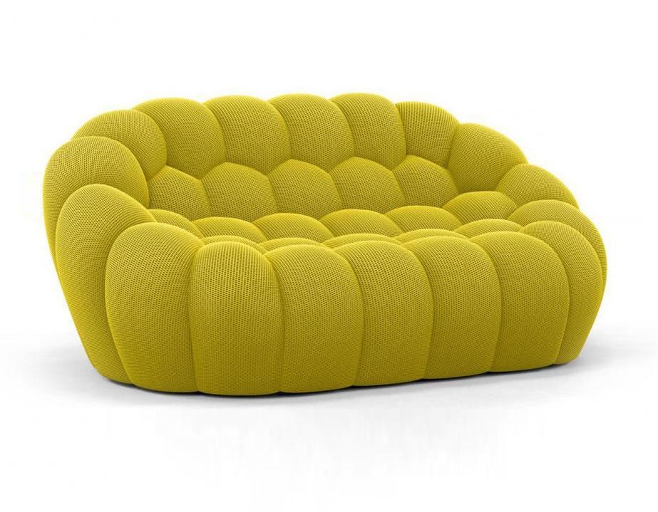 bubble sofa sacha lakic grey leather cushion ideas by design for roche bobois @ wood ...