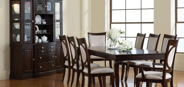 Broyhill Affinity Dining Room Set