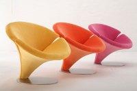 Wood - Furniture.biz   Flower Chair by Sandro Santantonio