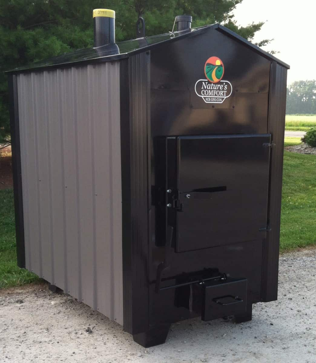 Being Responsible With Your Outdoor Wood Furnace