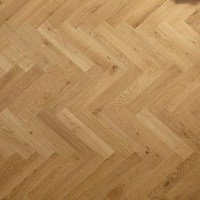 Herringbone Wood Flooring - Carpet Vidalondon