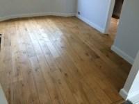 Wide Plank Oak engineered flooring 190mm - Wood4Floors