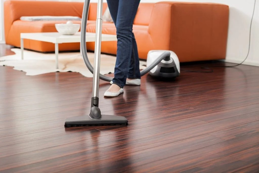 6 Tips  How to Clean  Care Hardwood Flooring  Wood4Floors