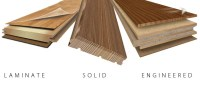Laminate Flooring Vs. Engineered Oak Flooring - Full ...