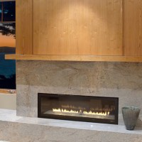 LINEAFIRE Fireplaces Horizontal 135