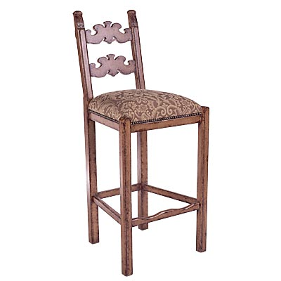 Tuscany Bar or Counter Stool