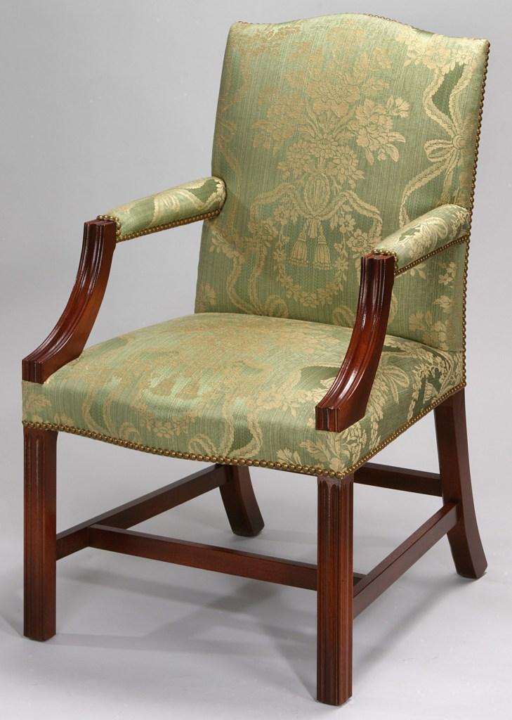 The Stockton Chair