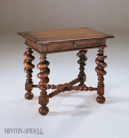 Phillip II Side Table