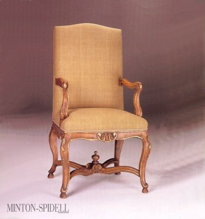 L'Avant Dining Arm Chair
