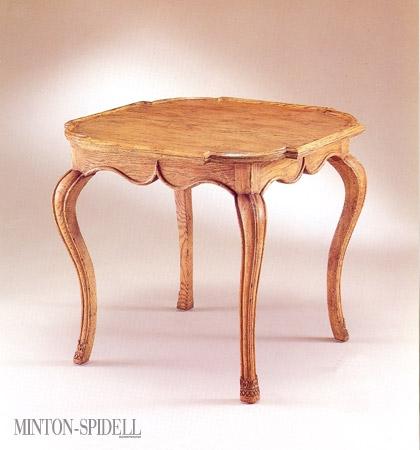 Claudet Table