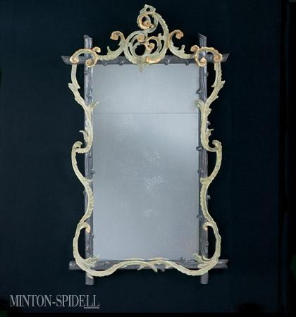 Piedmont Mirror