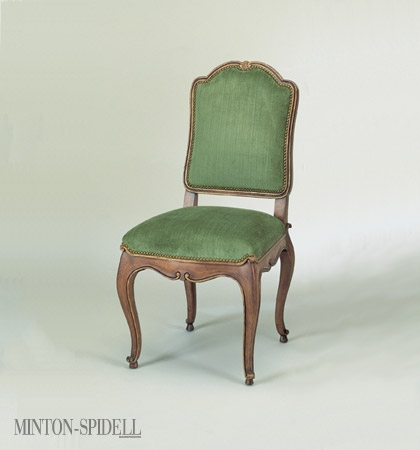 Louis XV Dining Side Chair