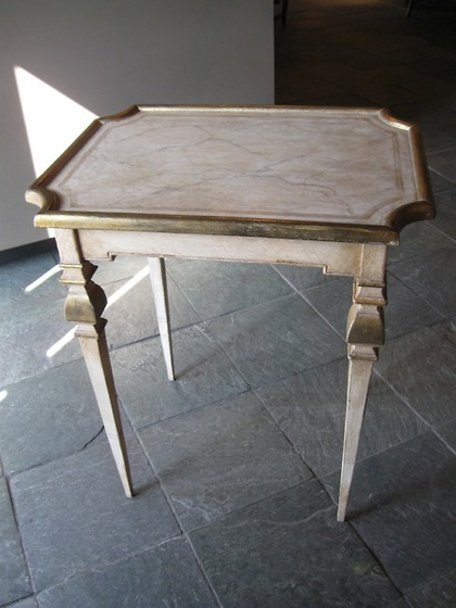 Garbo Side Table