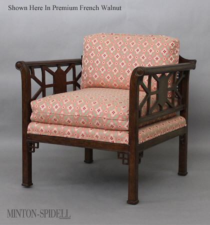 London Lounge Chair